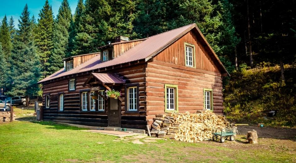 Colorado summer adventures for Colorado fishing lodges